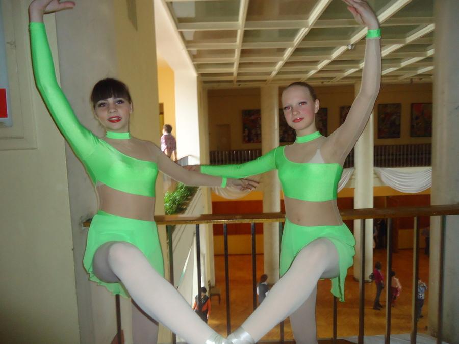 В Перми состоялся показательный концерт  «Здравствуй весна!» - фото 10