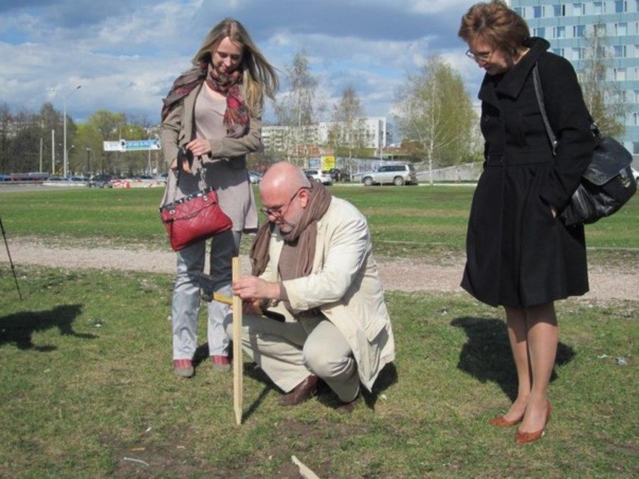 В Перми забили кол на фестиваль «Белые ночи»