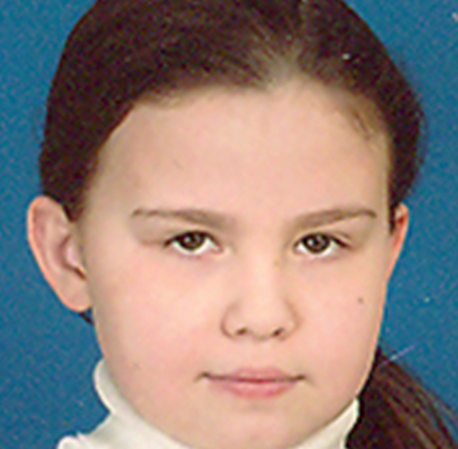 В Перми объявлен розыск двух девочек-подружек