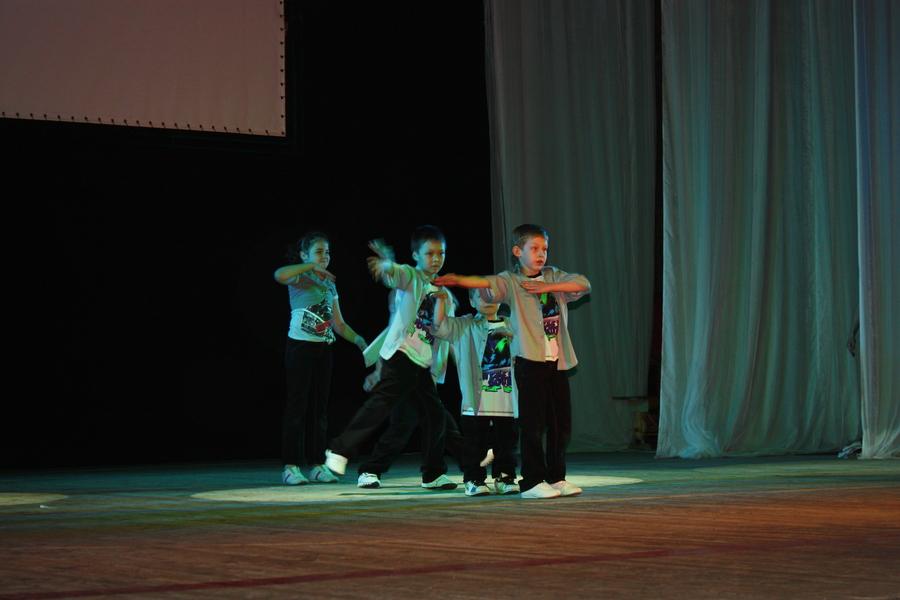 В Перми на «Фабрике танца» танцевали, не жалея плеча своего - фото 3