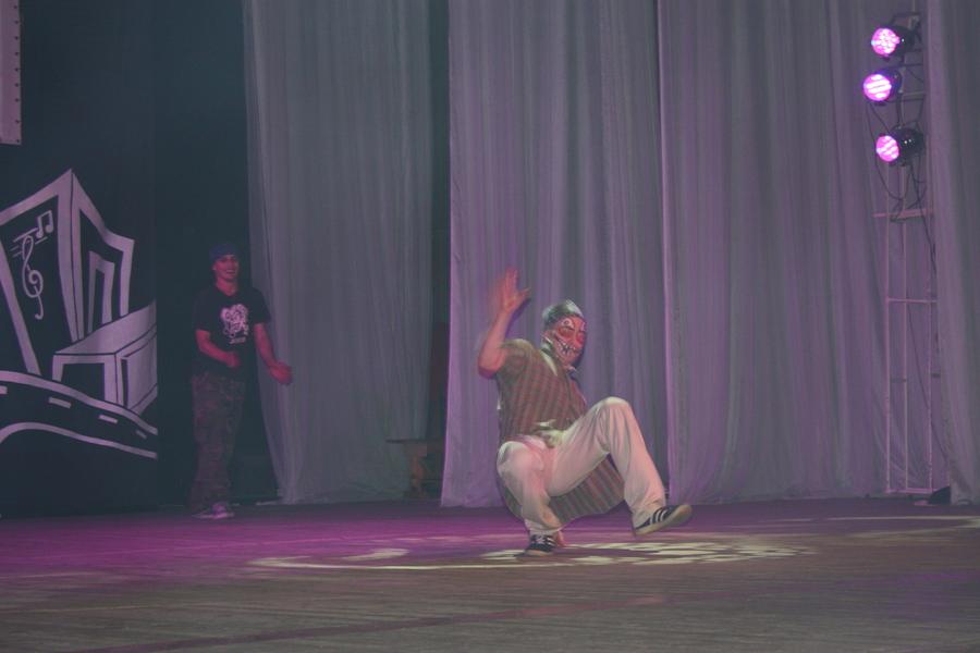 В Перми на «Фабрике танца» танцевали, не жалея плеча своего - фото 6