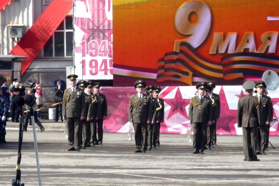 В Перми журналисты не дали ветеранам посмотреть парад Победы - фото 2