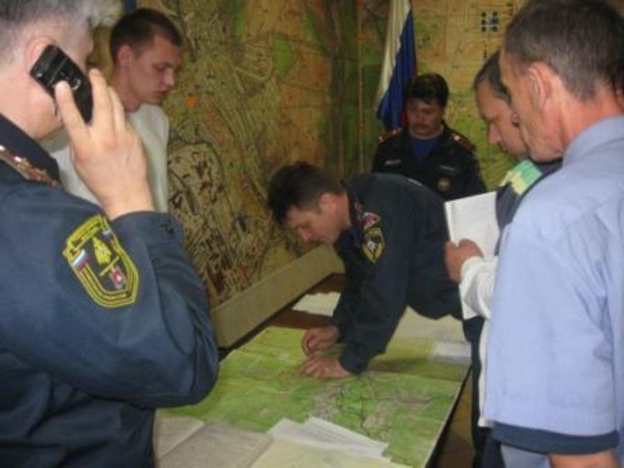 МЧС предупреждает: Вильва по-прежнему опасна