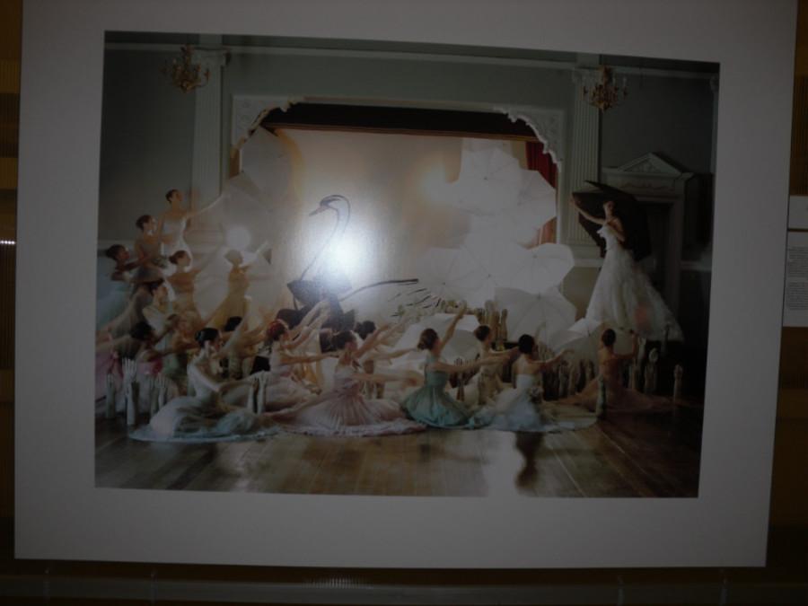 Директор Пермского театра не фотографирует своих балерин