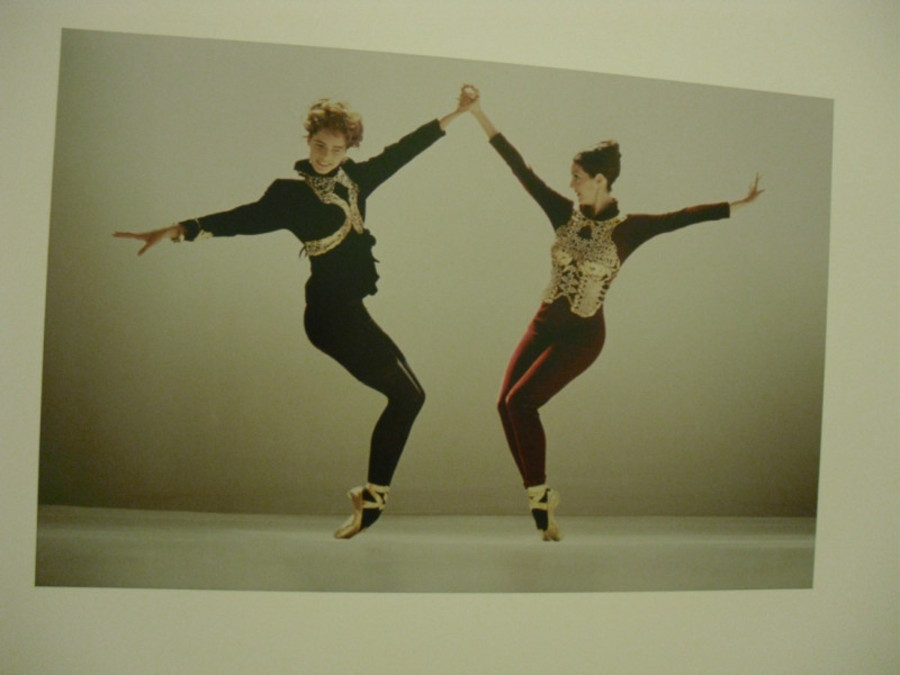 Директор Пермского театра не фотографирует своих балерин - фото 5