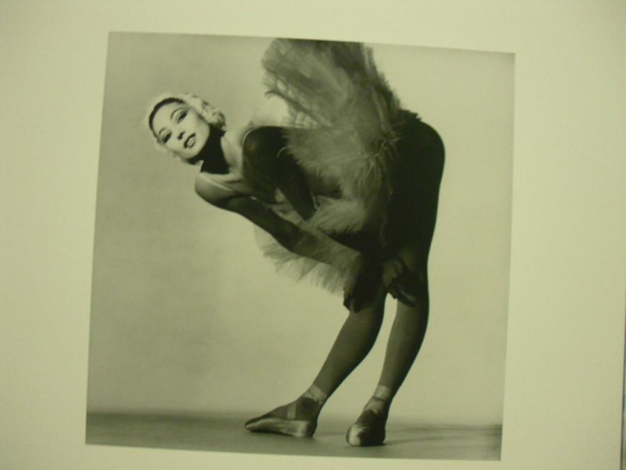 Директор Пермского театра не фотографирует своих балерин - фото 10