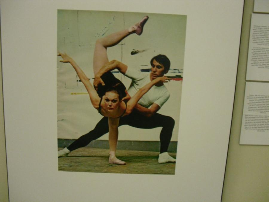 Директор Пермского театра не фотографирует своих балерин - фото 12