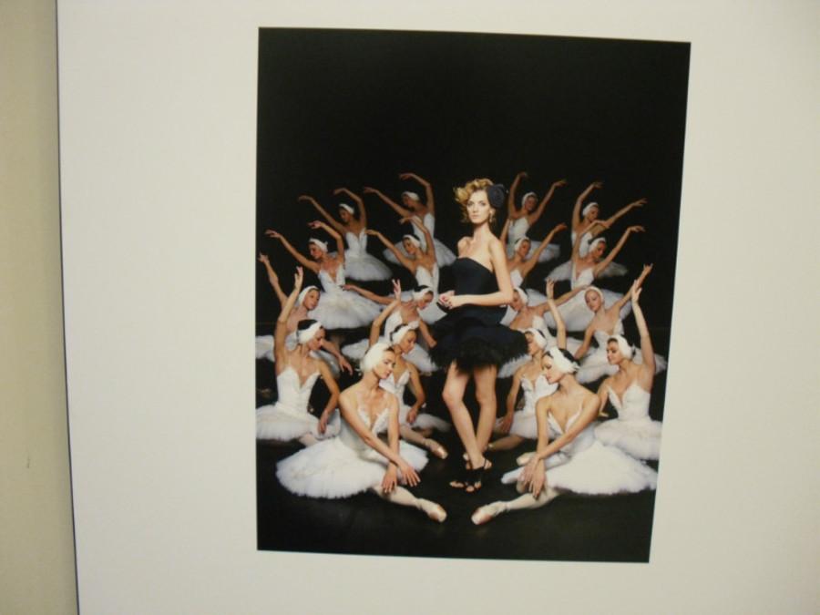 Директор Пермского театра не фотографирует своих балерин - фото 13