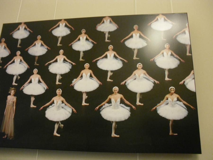 Директор Пермского театра не фотографирует своих балерин - фото 14