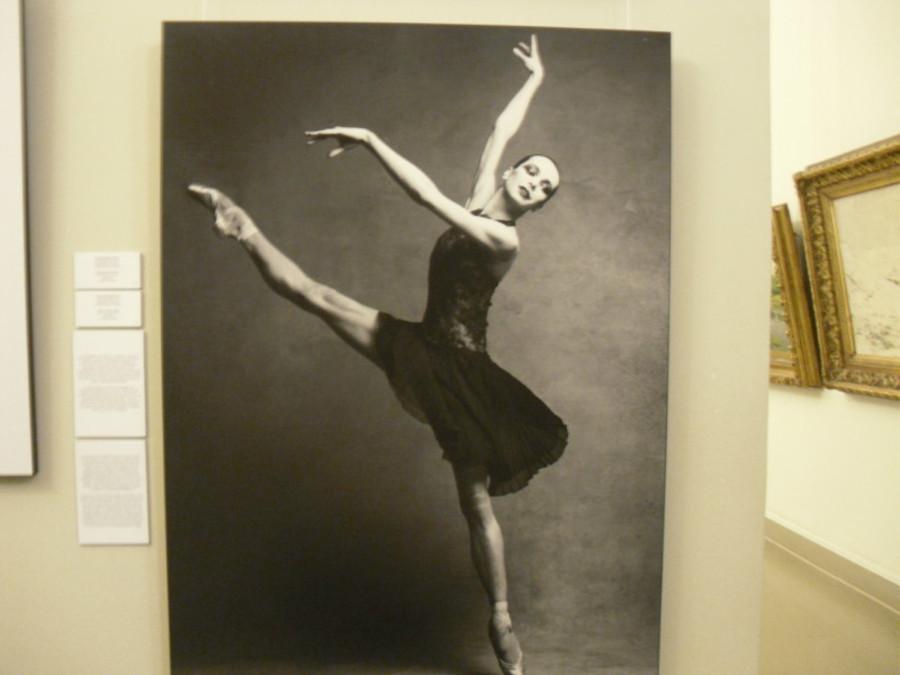 Директор Пермского театра не фотографирует своих балерин - фото 15