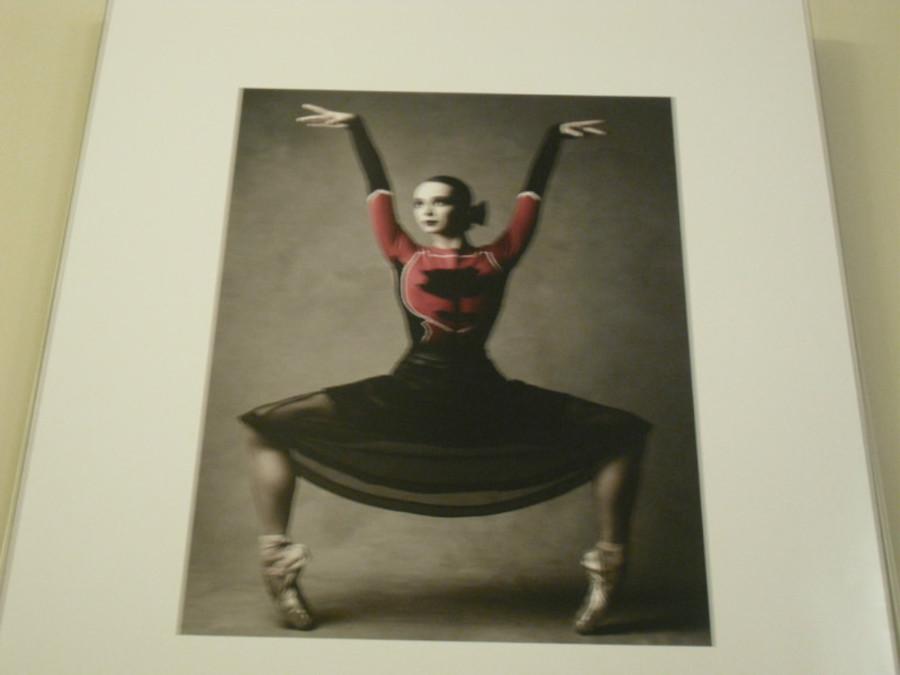 Директор Пермского театра не фотографирует своих балерин - фото 16