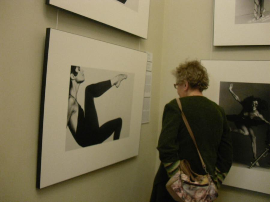 Директор Пермского театра не фотографирует своих балерин - фото 18