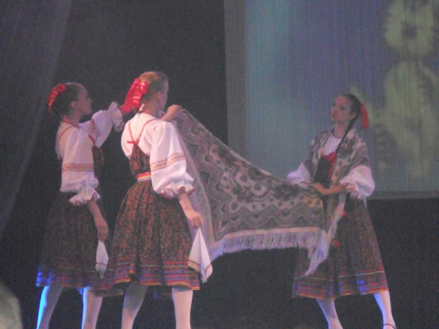 В Перми прошел гала-концерт института культуры