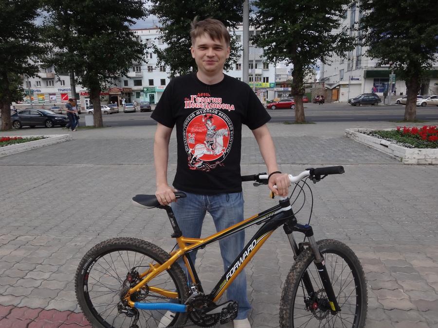 В Перми прошел пикет с Имперскими флагами