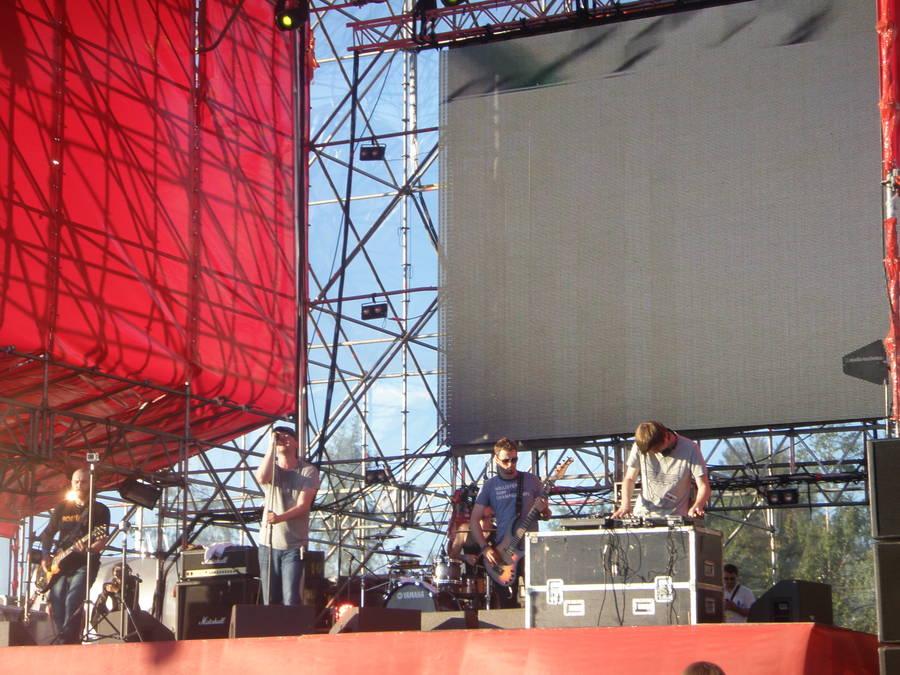 Выступлением «Бумбокса» завершился фестиваль «Белые Ночи в Перми» - фото 6