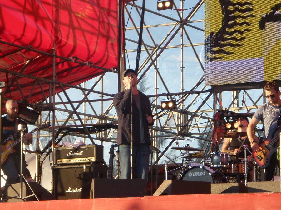 Выступлением «Бумбокса» завершился фестиваль «Белые Ночи в Перми» - фото 7