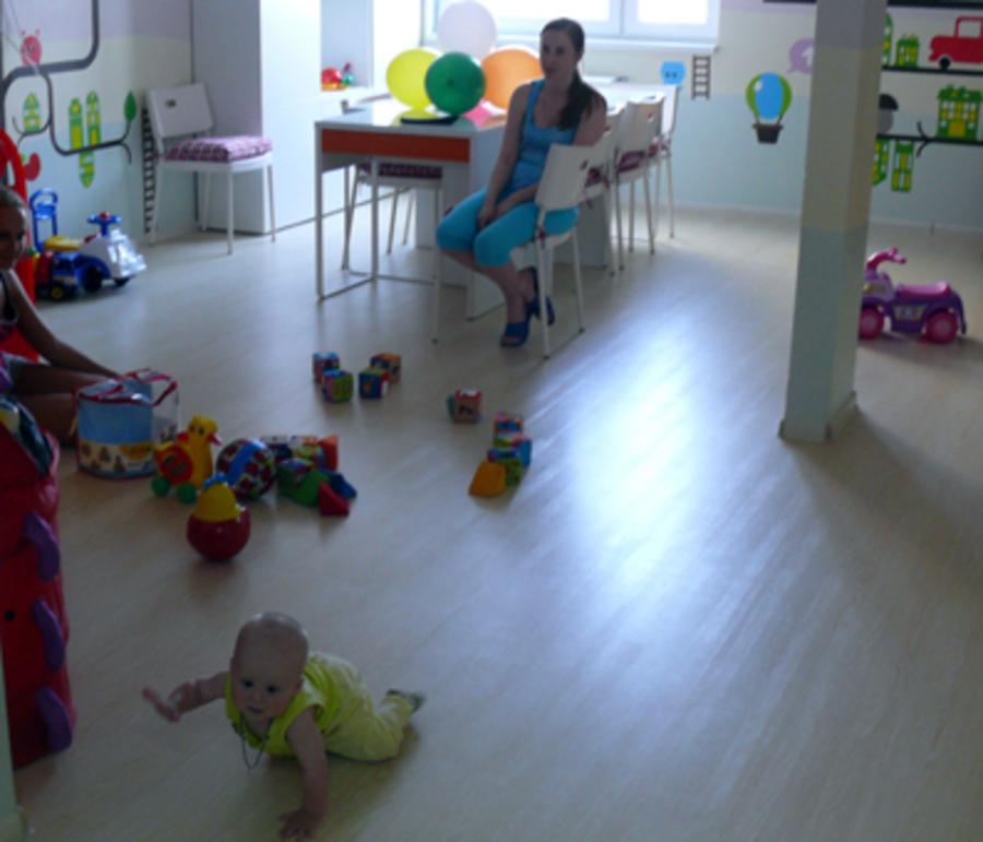 В Перми сегодня провели операцию на открытом сердце ребенку из Удмуртии