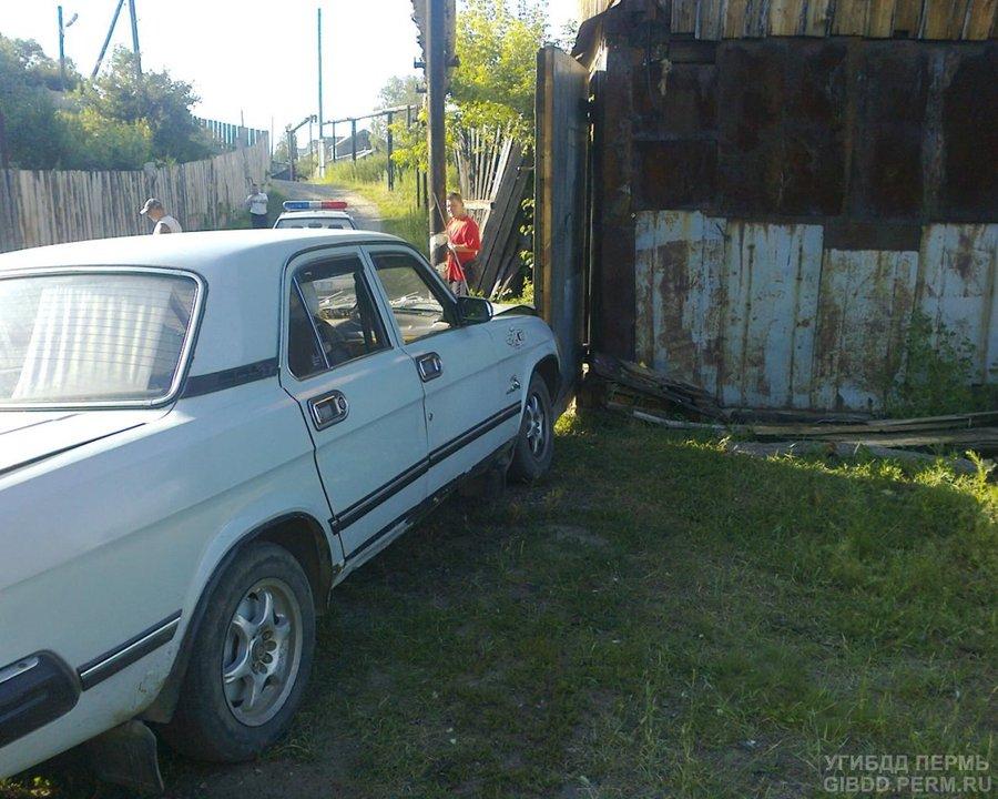 В Нытвенском районе Волга раздавила 4-летнего мальчика - фото 1