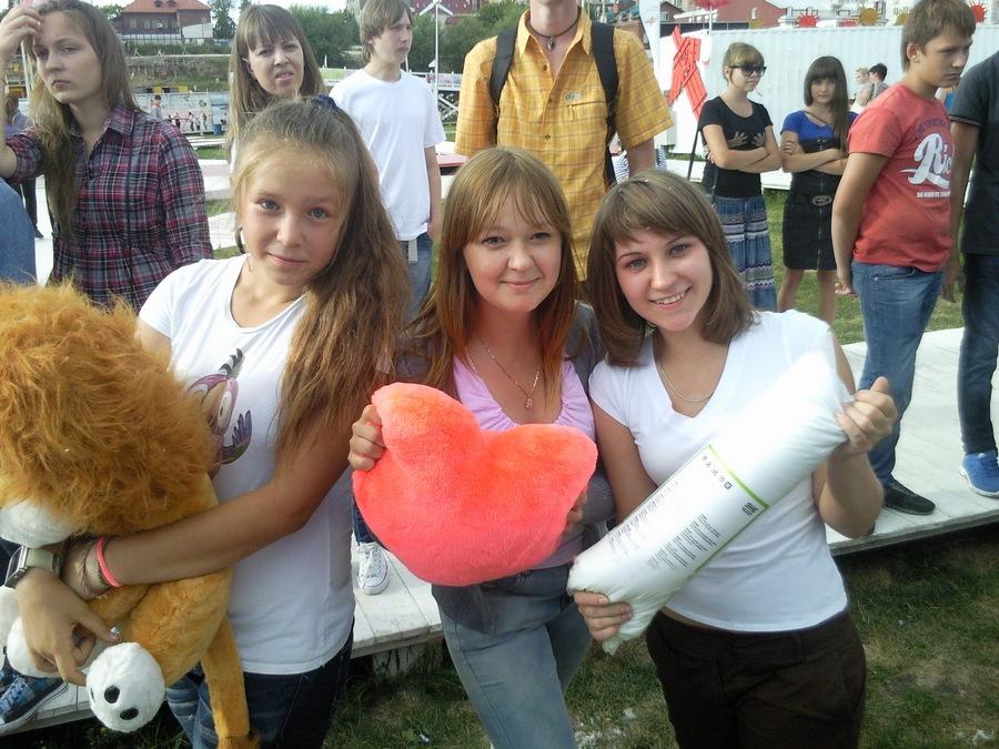 Пермь бьёт рекорды по снятию стресса