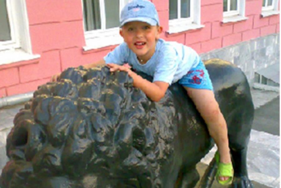 В Перми пропал 6-летний мальчик