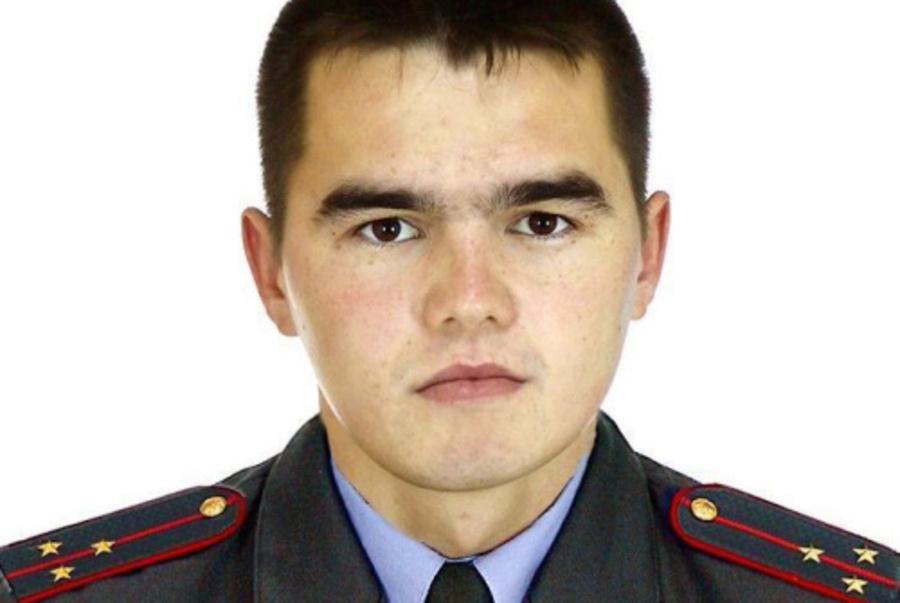 В Пермском крае вчера в перестрелке был убит сотрудник полиции - фото 1