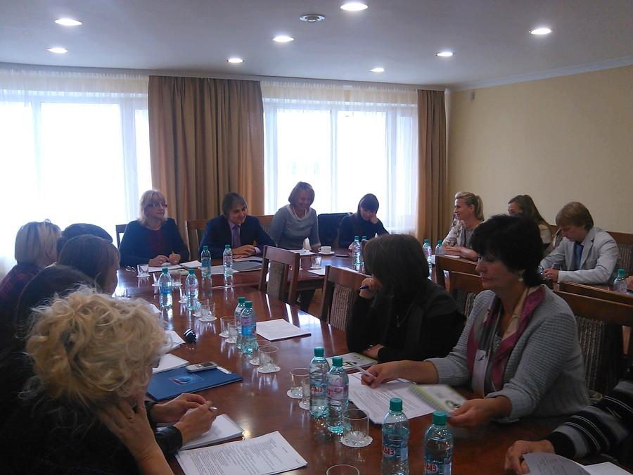 В Перми определенны 9 участников второго этапа конкурса «Центры культуры Пермского края»  на 2013 год. - фото 1