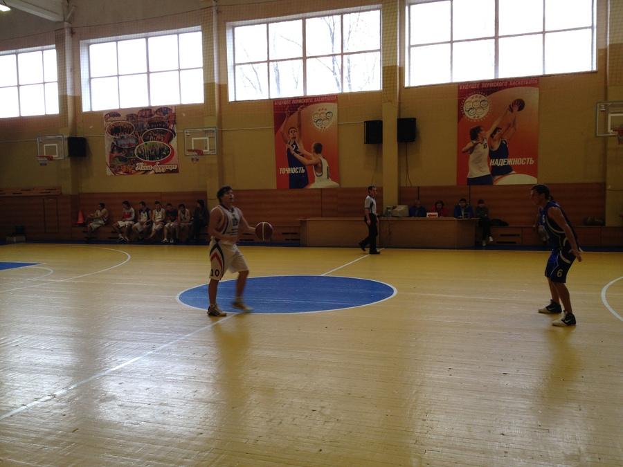 В Перми открыли кубок города по баскетболу