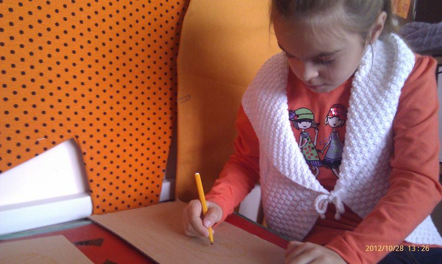 В пермском музее PERMM дети готовились к Хэллоуину - фото 3