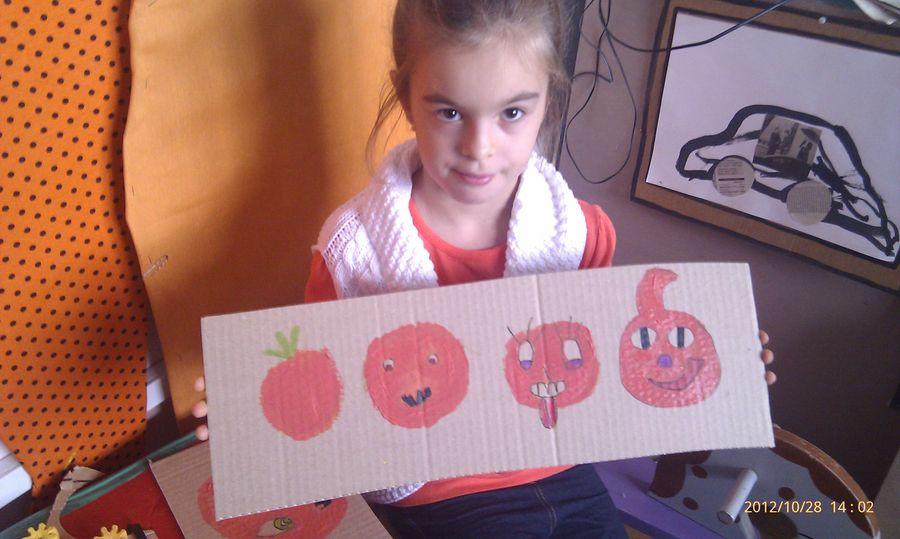 В пермском музее PERMM дети готовились к Хэллоуину - фото 10