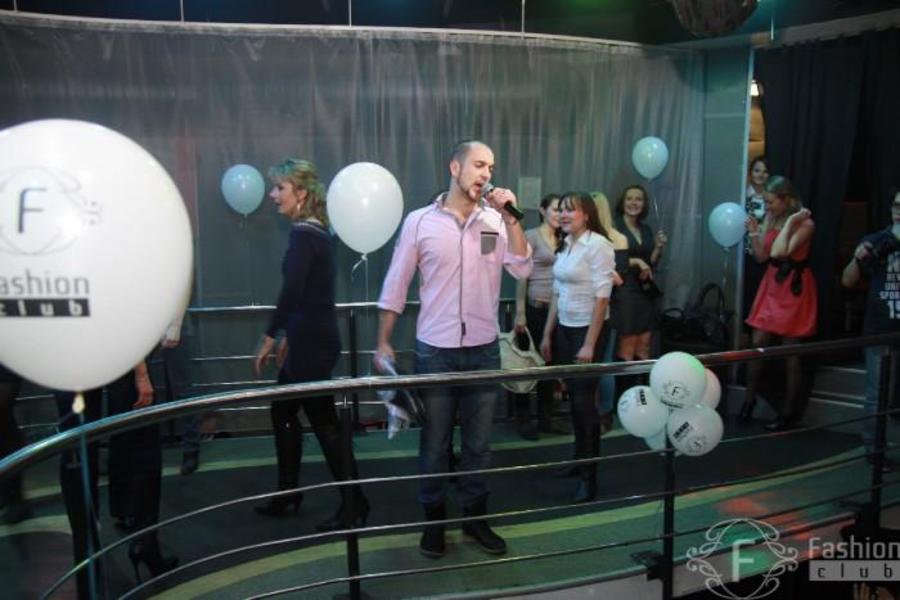 В Ижевске прошел чемпионат  Lady's Go-Go - фото 1