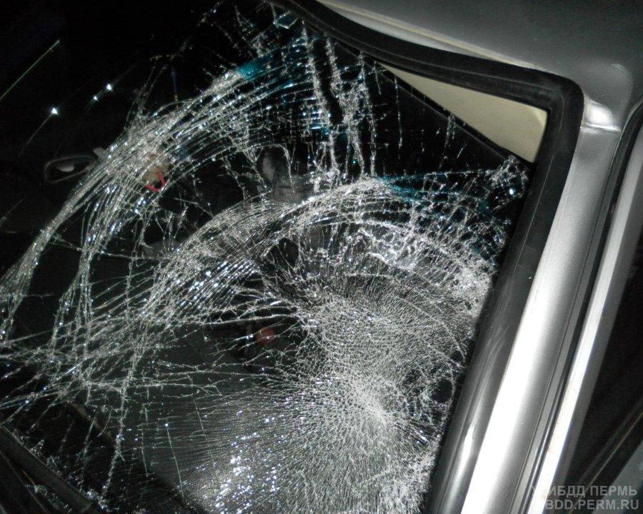В Кунгуре погибла под колесами девочка-велосипедистка