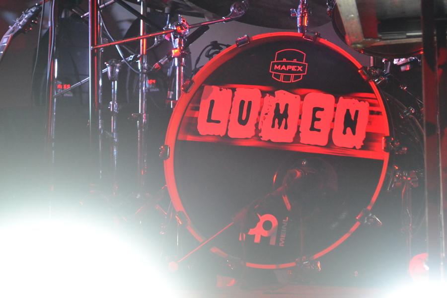 В Перми выступила группа «Lumen»