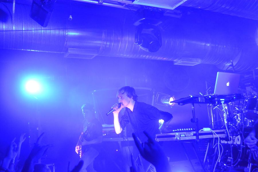 В Перми выступила группа «Lumen» - фото 5