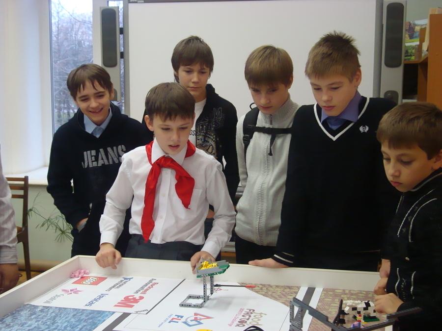 В Перми состоялись соревнования по робототехнике - фото 3