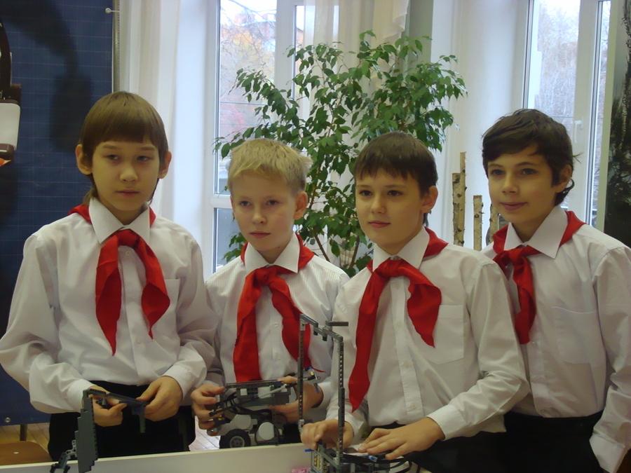 В Перми состоялись соревнования по робототехнике - фото 5