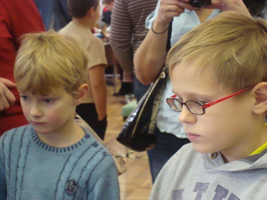 В Перми состоялись соревнования по робототехнике - фото 9