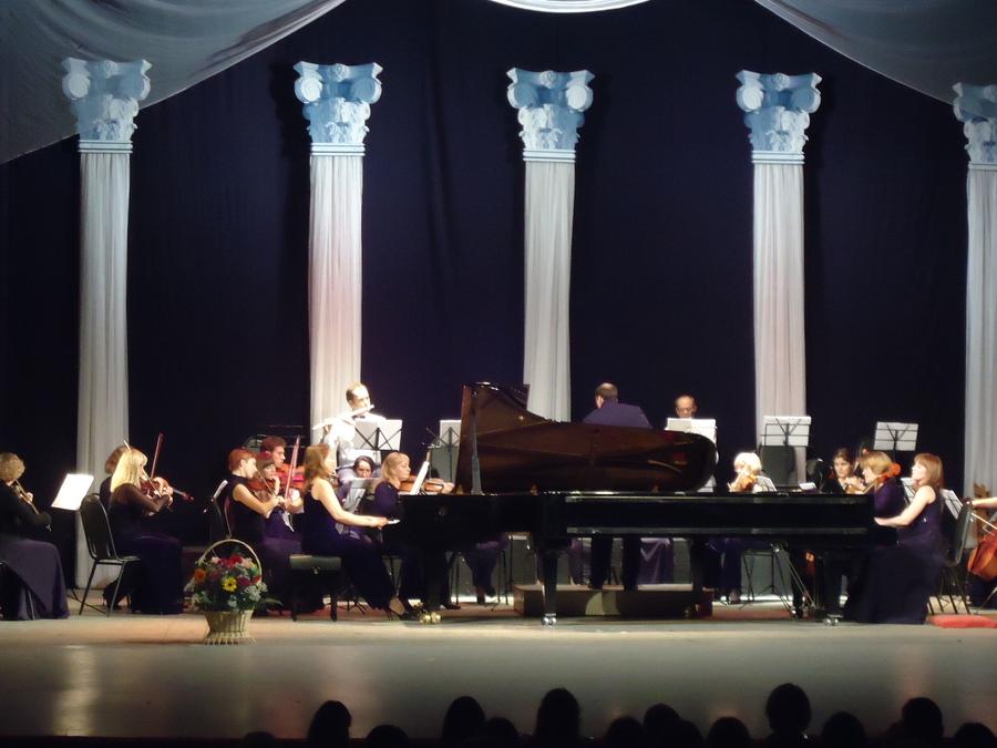 Праздник музыки в «Пермском стиле» - фото 1