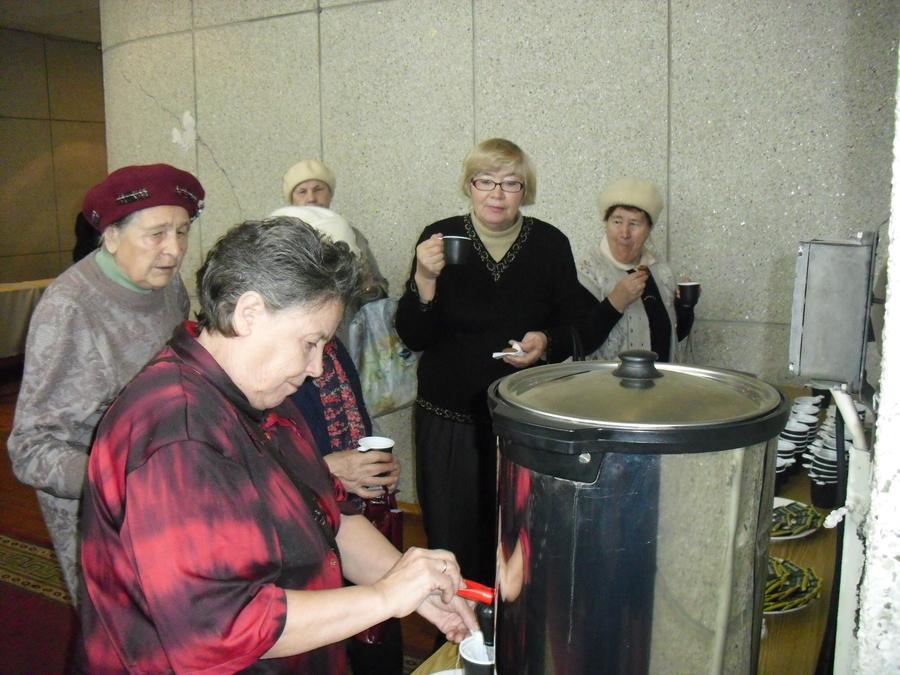 В Перми отметили День Памяти жертв политических репрессий