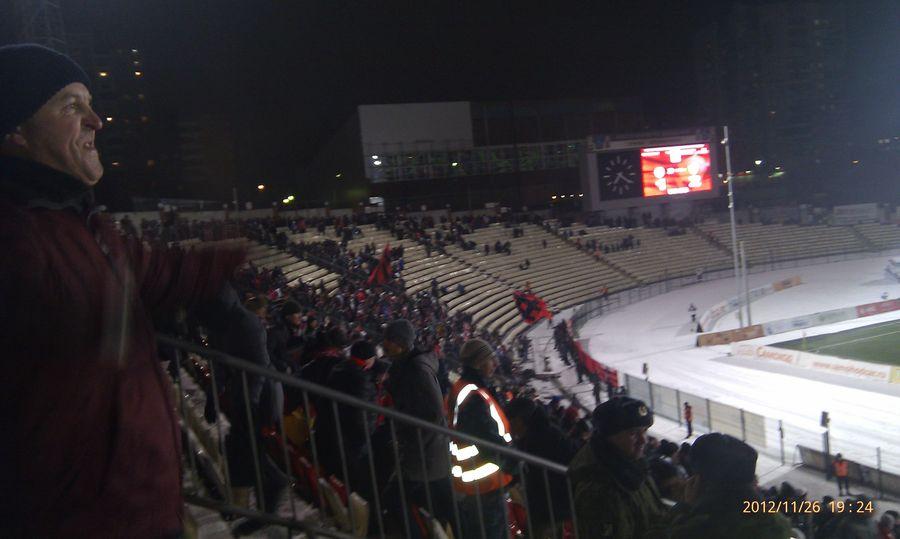 Пермский «Амкар» потерпел очередное домашнее поражение - фото 11