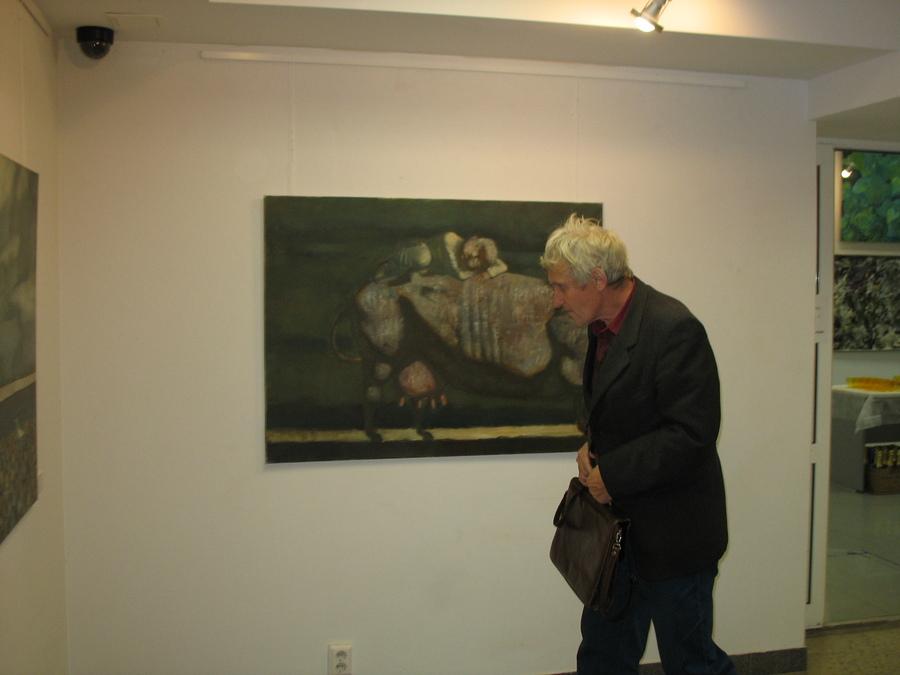 В Перми открылась выставка «Антропология. Хроники лабиринтов» - фото 1