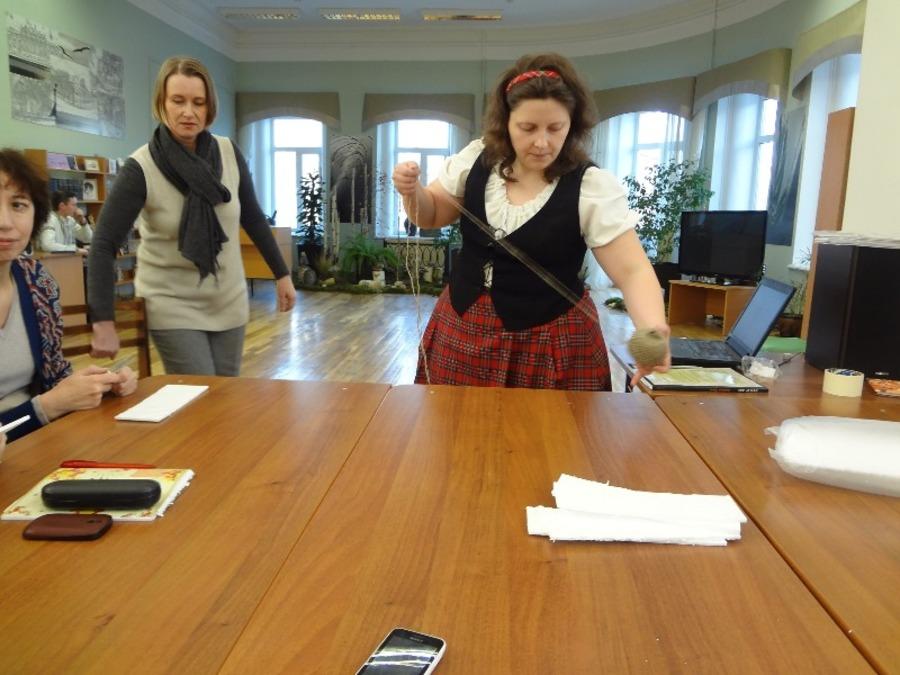 Плести кельтские узлы труднее, чем обычные косички - фото 1