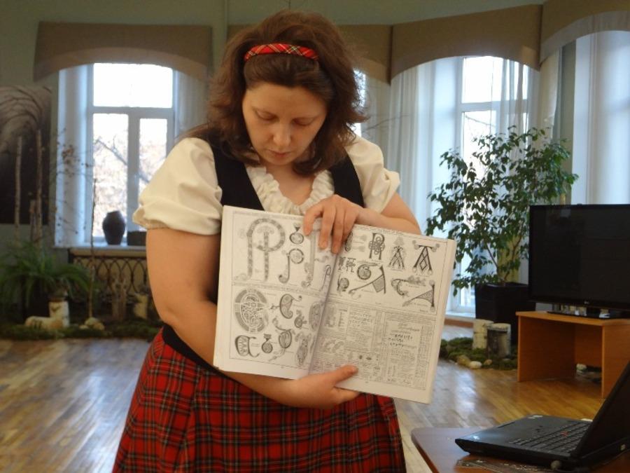 Плести кельтские узлы труднее, чем обычные косички - фото 8