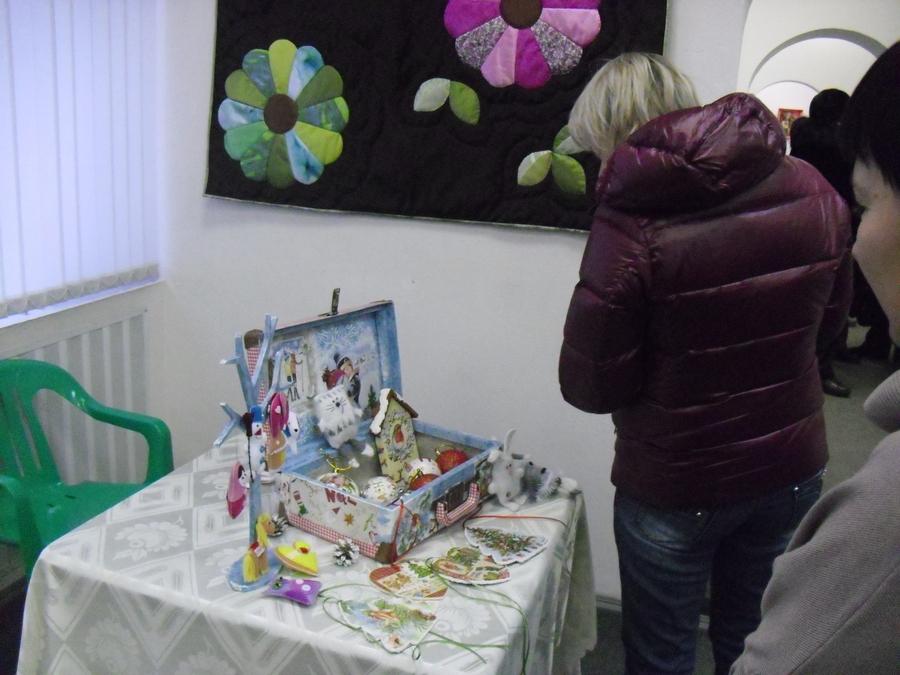 В Перми открылась первая рождественская ярмарка - фото 1