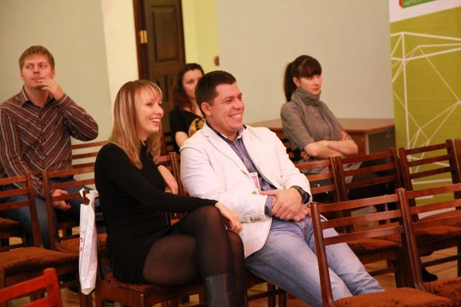 В Перми на форуме «OpenCity» всех мотивировали - фото 2
