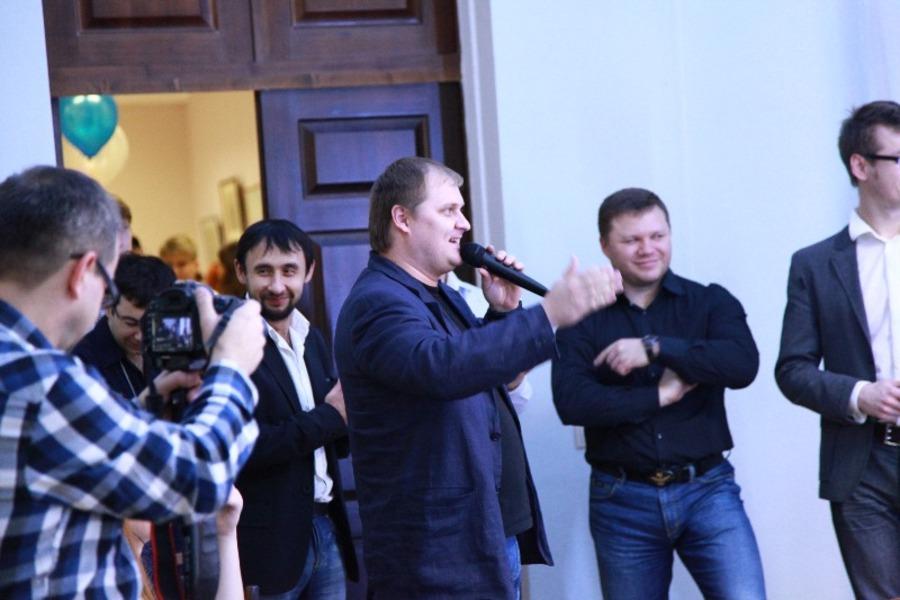 В Перми на форуме «OpenCity» всех мотивировали - фото 4