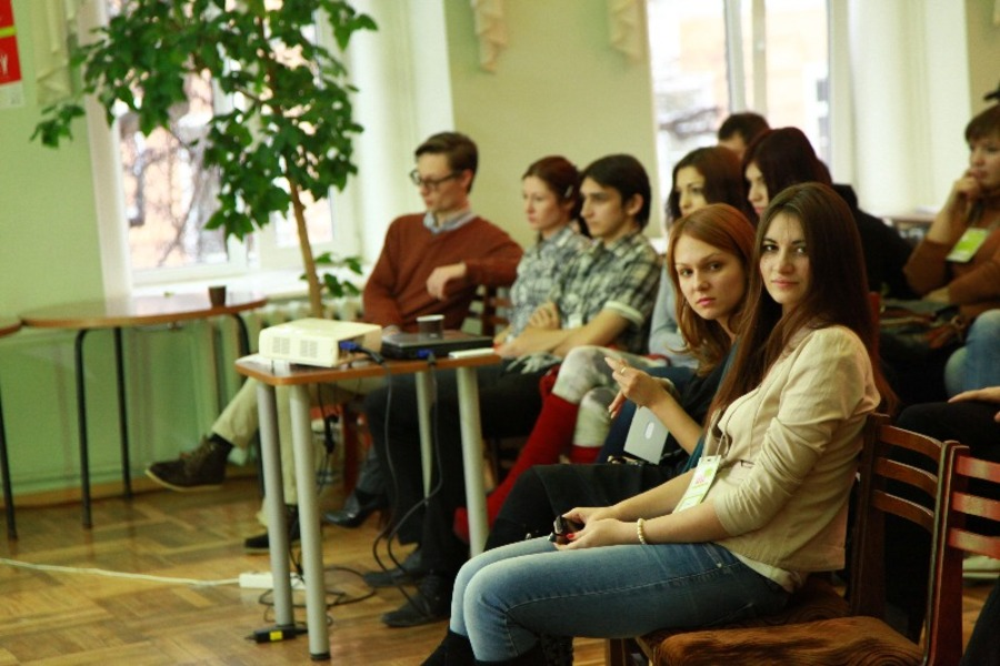 В Перми на форуме «OpenCity» всех мотивировали - фото 8