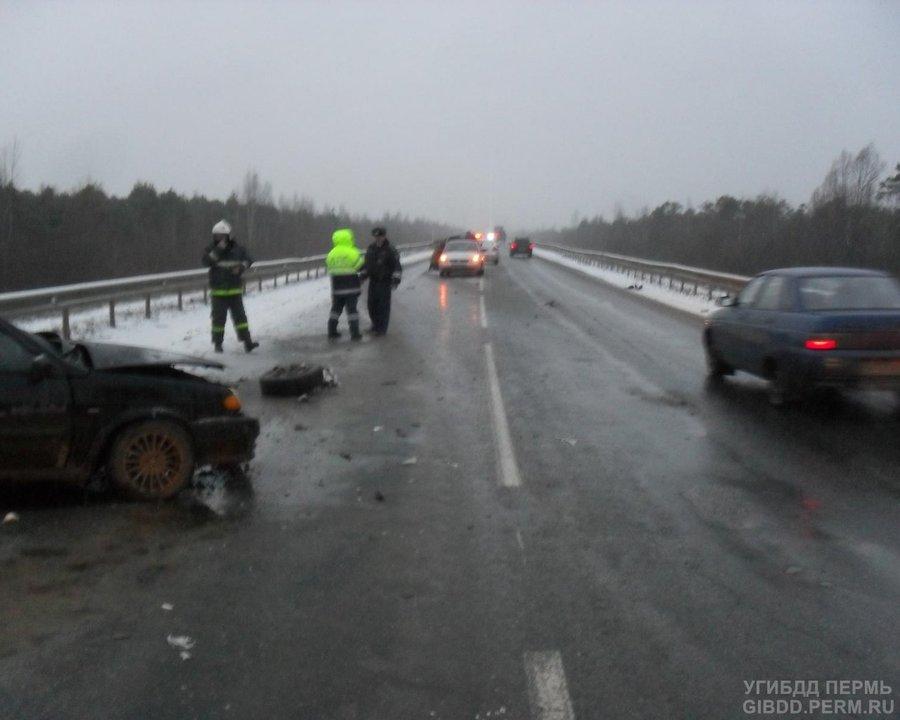 Пьяный водитель Шевроле Нива убил пассажира и покалечил водителя встречного автомобиля - фото 2