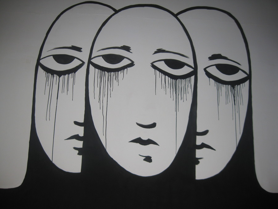 Анонимус в Перми