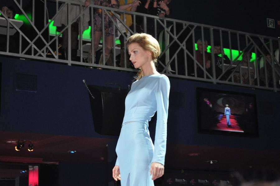 В Перми прошла шоу-программа «Пермские звезды столичных подиумов» - фото 2