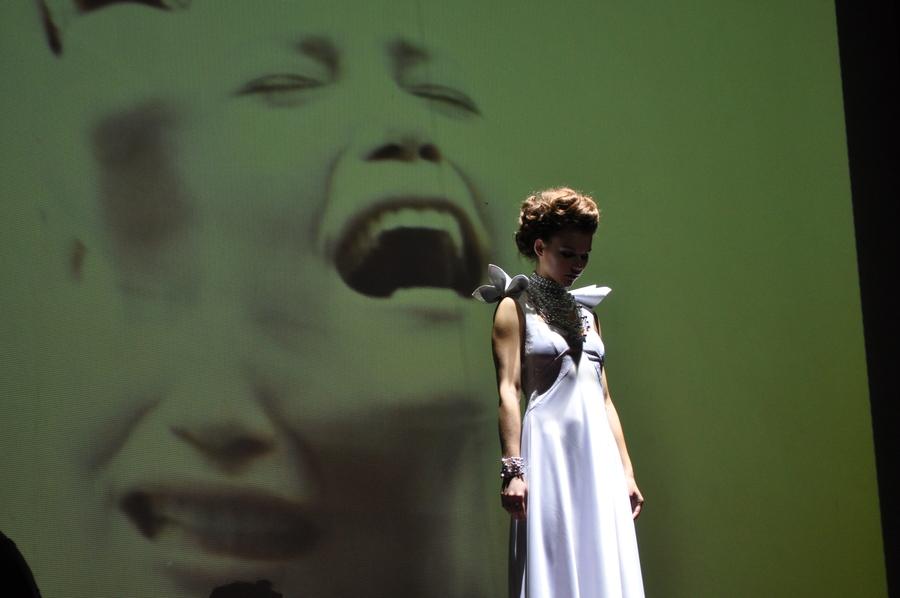 В Перми прошла шоу-программа «Пермские звезды столичных подиумов» - фото 3